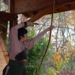 maulevrier-kyudojo-automne-bassin